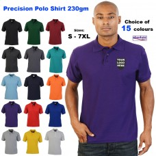 Precision Polo 230gm