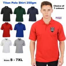 Titan Polo 250gm